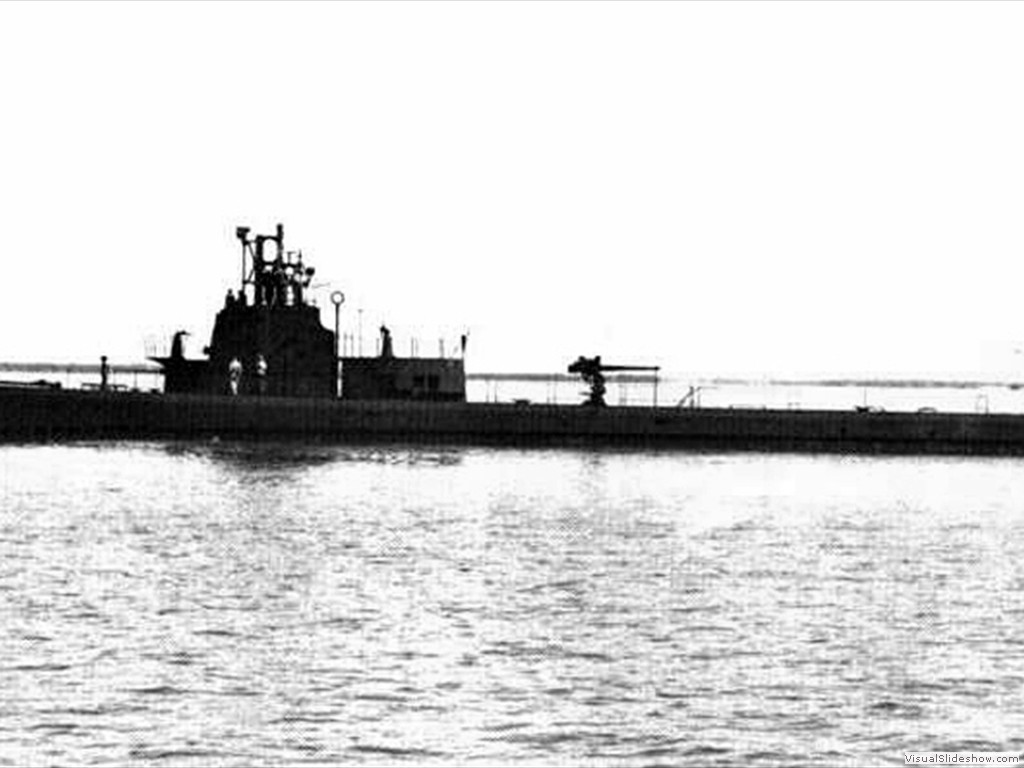 USS Greenling (SS-213)